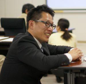 代表取締役 中山 修