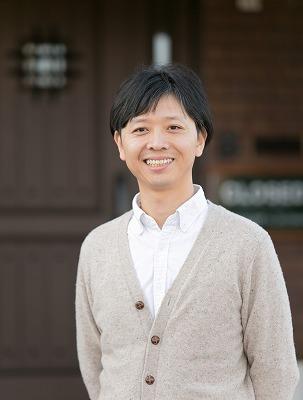 設計・工務 田中 俊輔