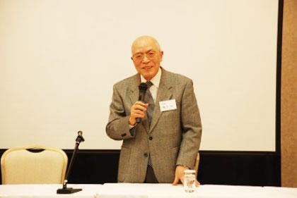 医学博士 坂下 勲先生