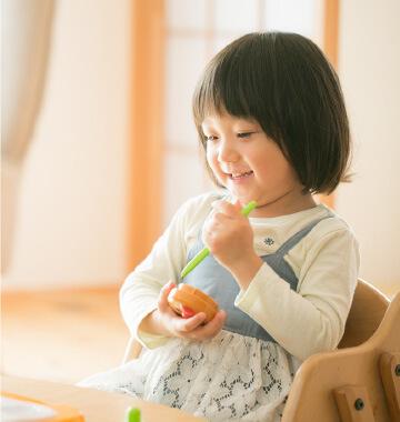 子どものためにも「健康にいい家」に