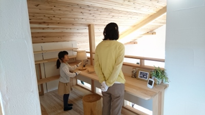 【6/15/16〜19】新築完成見学会 in 新発田市本町