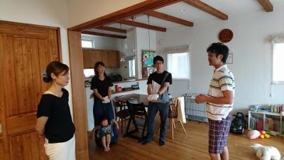 【6/23】暮らしの見学会 in 新潟市秋葉区