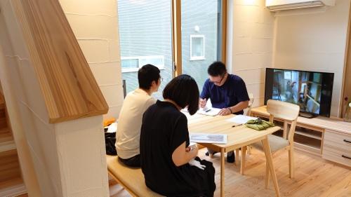 【9/21〜9/23】新築注文住宅の完成見学会 in 西蒲区巻