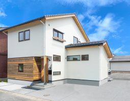 CoCo House|新潟市東区の新築健康住宅|千癒の家