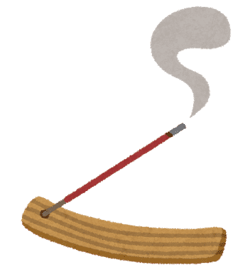 okou_incense_stick