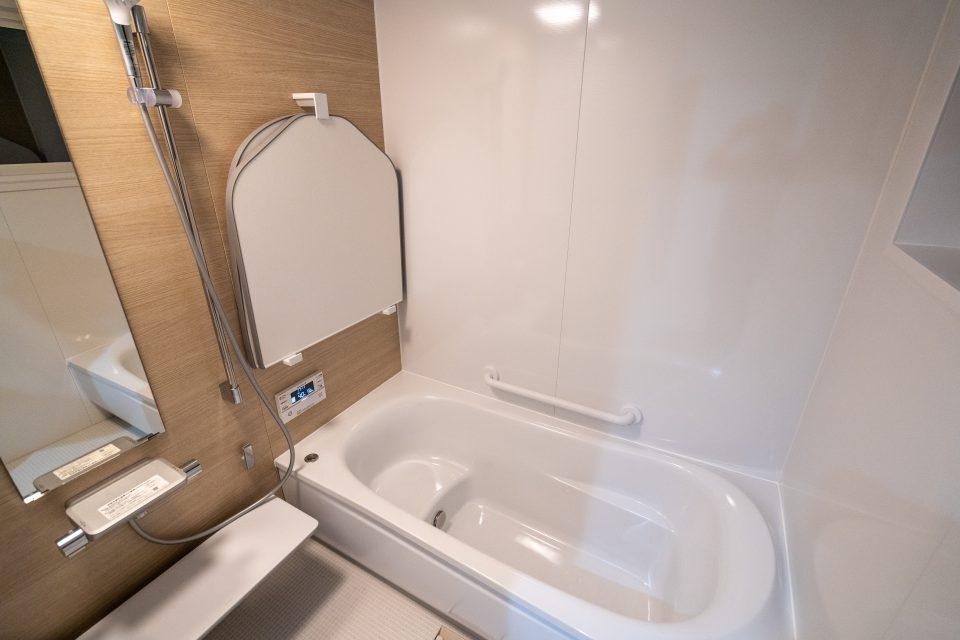 洗面/浴室/トイレ