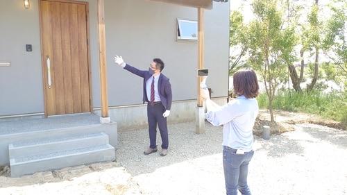 【5月15日・5月16日】新築完成見学会in三条市小古瀬 新潟の健康住宅「